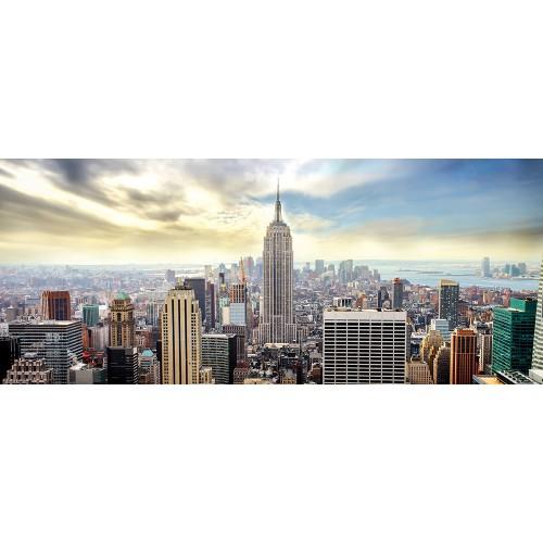 Empire State Buiding - fototapet
