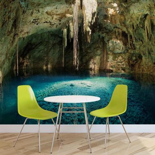 Pestera Grotto - fototapet