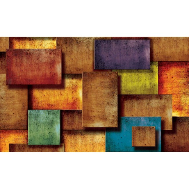 Design abstract - fototapet