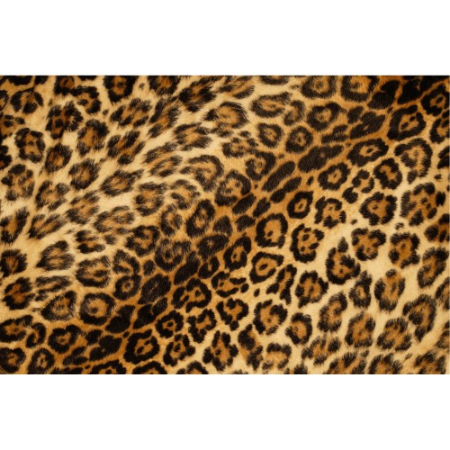 Animal print. Jaguar - fototapet vlies
