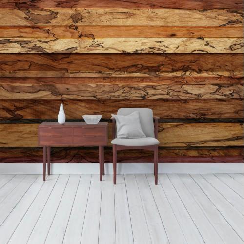 Decor lemnos ars - fototapet vlies