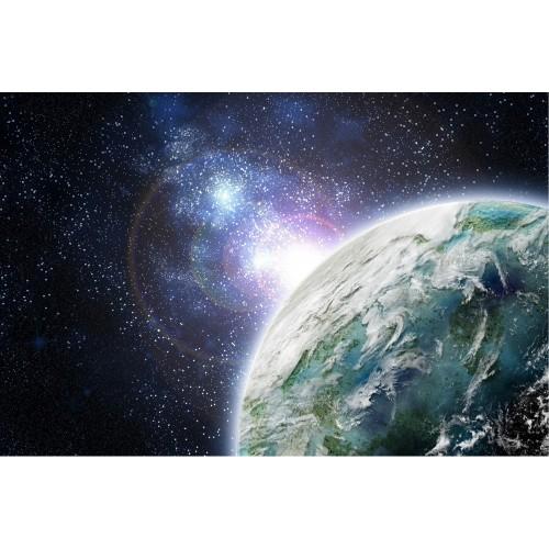 Lumina galaxiei - fototapet vlies