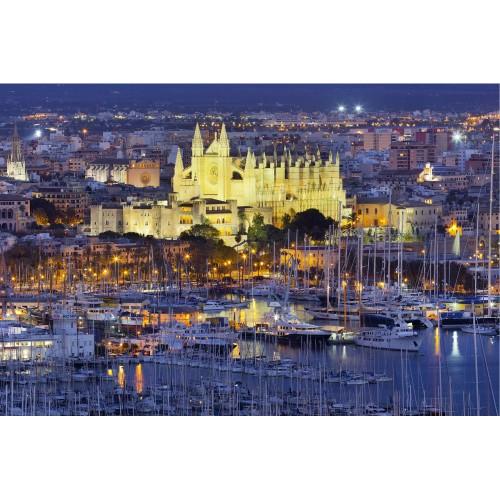 Palma de Mallorca - fototapt vlies
