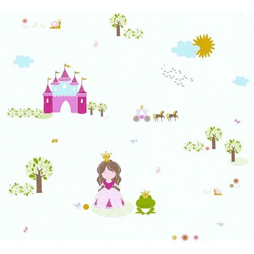Tapet copii Little Stars 35852-2