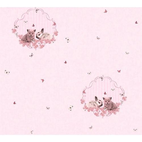 Tapet copii Little Stars 35564-1