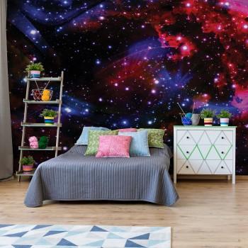 Fototapet cosmos Stelele din spatiu 2515P8