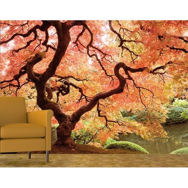 Fototapet Grădina japoneza No.238