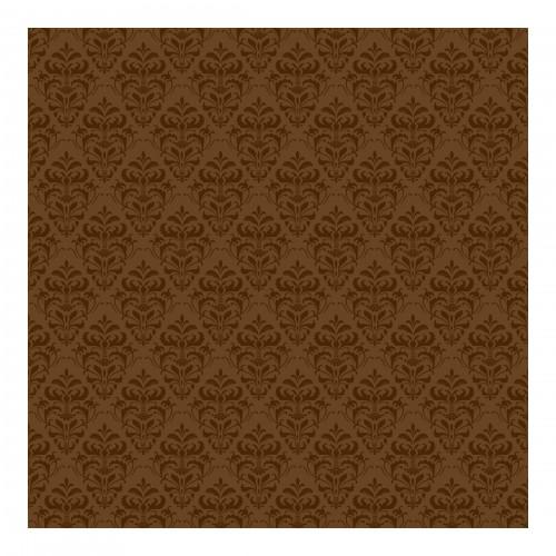 Ciocolata baroc - fototapet vlies