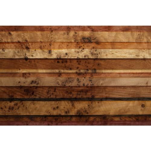 Decor lemnos - fototapet vlies