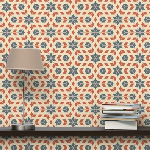 Design pop art - fototapet vlies