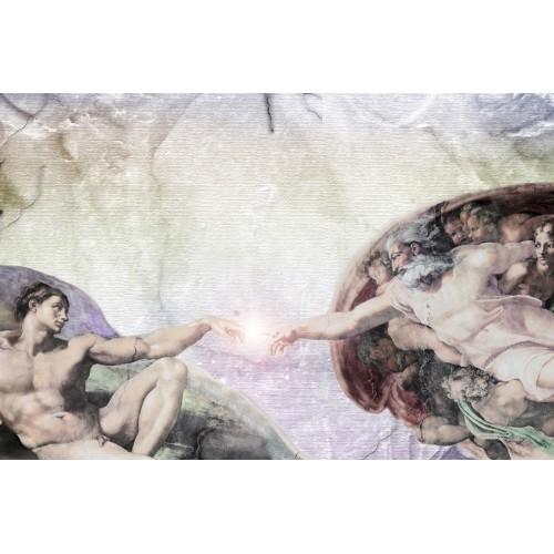 Michelangelo - fototapet vlies