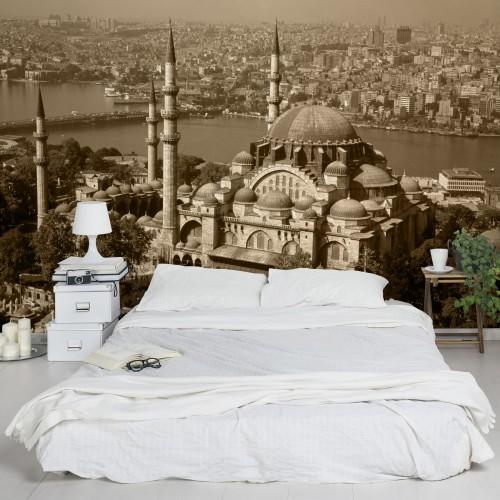 Moschea veche - fototapet vlies