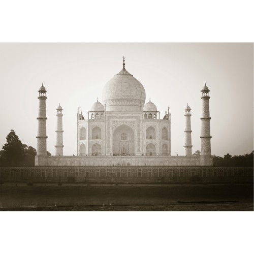 Taj Mahal - fototapet vlies