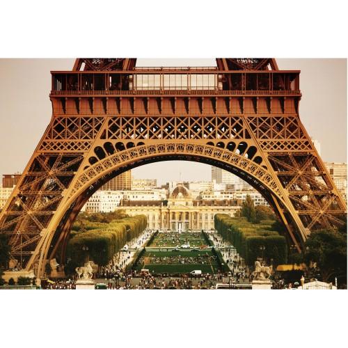 Turnul Eiffel - fototapet vlies