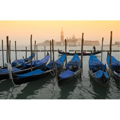 Visul Venetiei - fototapet vlies