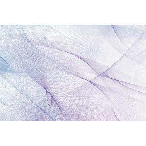 Zborul abstract al porumbeilor - fototapet vlies