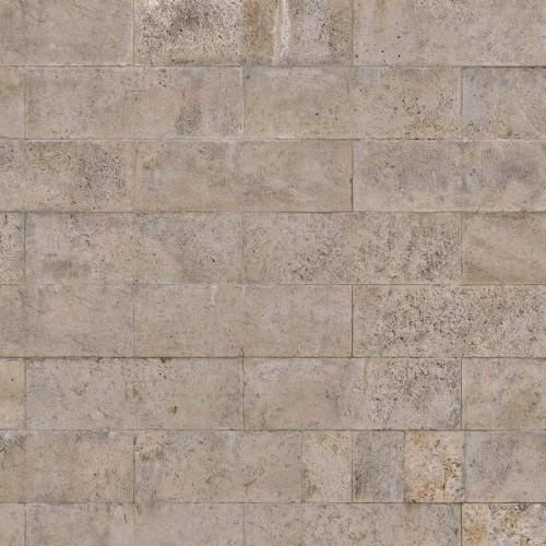 Zidul de beton maro - fototapet vlies