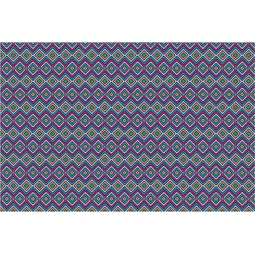 Zigzag - fototapet vlies