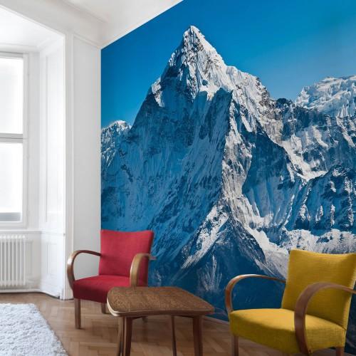 Himalaya - fototapet vlies