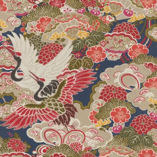 Tapet Kimono 409352