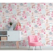 Little Ones - tapet Grandeco (30)